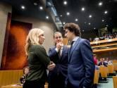 Teruglezen | Deel oppositie fileert kabinetsplannen: 'Verschrikkelijk' en 'misser'