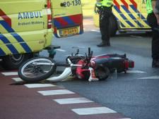 Motorrijder overleden na ongeval in Oosterhout