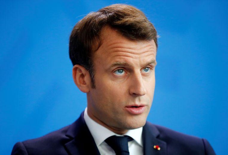 De Franse autoriteiten vermoeden dat 1500 tot 2000 relschoppers naar Parijs zullen afzakken.