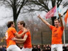 Overzicht | Moerse Boys wint eenvoudig, forse nederlaag Dongen