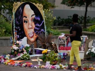 Louisville betaalt meer dan 10 miljoen euro aan familie van door politie doodgeschoten Breonna Taylor