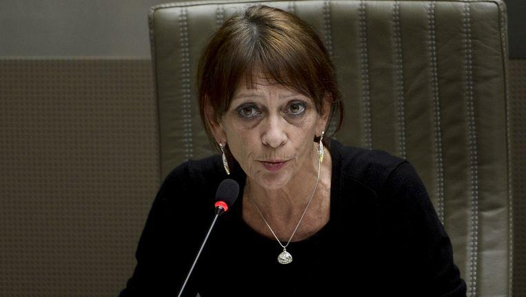 Ingrid Pira (Groen)