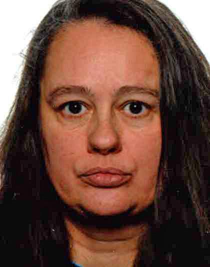 Sylvia Stoelen is sinds 30 augustus vermist.