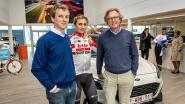 """Devos & Dewanckel viert honderdste verjaardag: """"Oudste garage van West-Vlaanderen"""""""