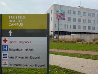 """UZ Brussel bouwt niet-dringende zorg af: """"Zeer tegen onze zin, maar hebben geen andere keuze"""""""