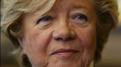 """Miche Brel, kwarteeuw lang een van meest bedrogen echtgenotes, 42 jaar na Jacques Brel overleden: """"Er is maar één Madame Brel. En dat ben ik"""""""