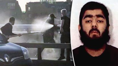 IS eist aanslag London Bridge op
