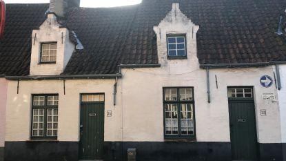 Stad verkoopt arbeidershuisjes uit 16de eeuw: bieden kan vanaf 130.000 euro