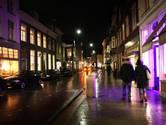 Nergens zakt het aantal bezoekers op koopavond zo hard als in Den Bosch: min 21 procent