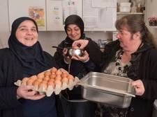 """""""Turkse vrouwen houden ook van boerenkool"""""""