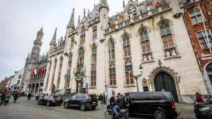 """Restauratie Provinciaal Hof start in 2020 en kost 7,7 miljoen euro: """"Dit moet hét toeristische infopunt van West-Vlaanderen worden"""""""