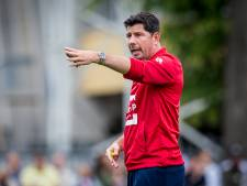 Erwin van de Looi nieuwe coach Jong Oranje