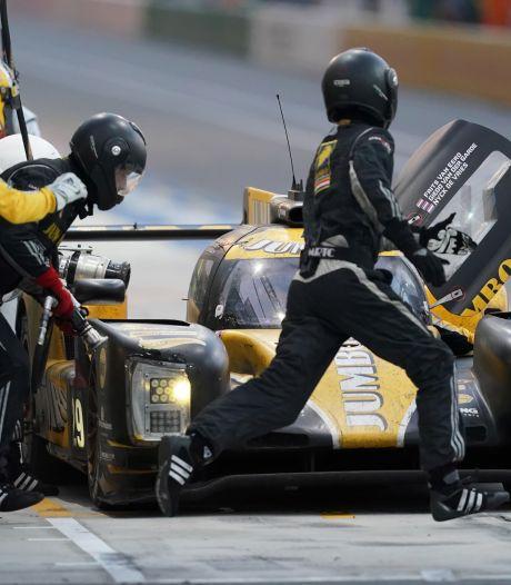 Dubbelrol voor De Vries in 24 Uur van Le Mans