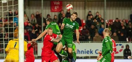 Samenvatting   Almere City FC - De Graafschap