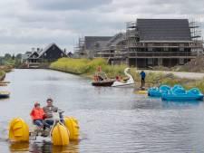 Uitstel beslissing over warmtebedrijf voor nieuwe woonwijk Groenpoort