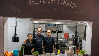 Zes nieuwe Brusselaars in Bib Gourmand