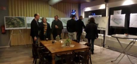 Veel belangstelling voor presentatie Centrumplan Giessen/Rijswijk