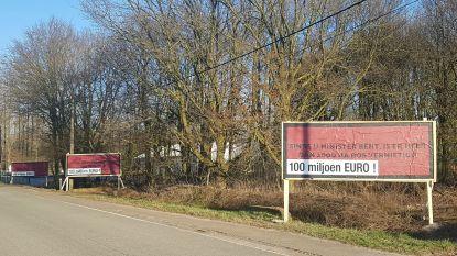 Kabinet-Schauvliege heeft antwoord klaar op 'Three Billboards'-campagne van Bos+
