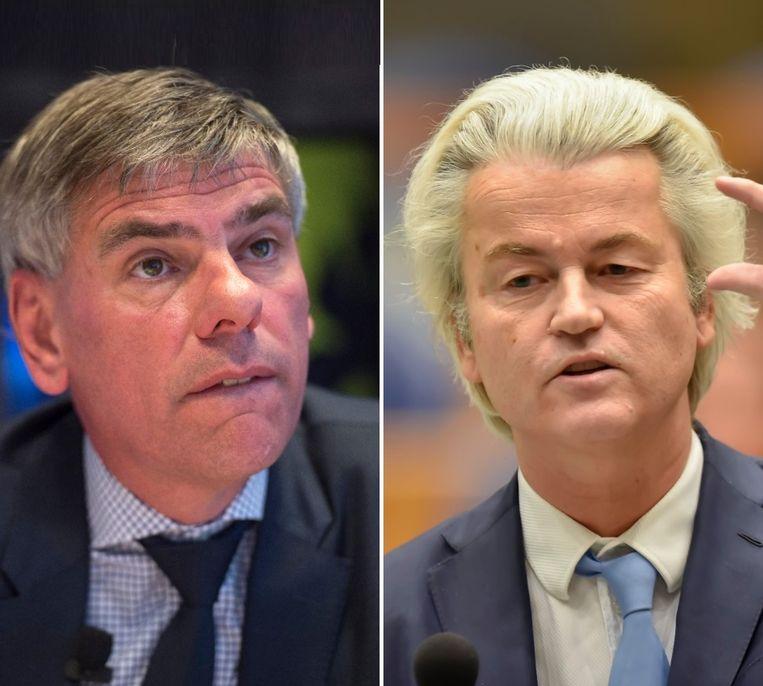 """De omstreden """"islamsafari"""" van Vlaams-Belangkopstuk Filip Dewinter en zijn Nederlandse collega Geert Wilders  staat voor morgen gepland."""