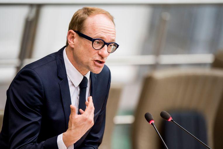 Vlaams minister van Mobiliteit Ben Weyts (N-VA) gaf al aan dat de Vlaamse regering jaarlijks 300 miljoen euro dient te investeren in de aanleg van fietsinfrastructuur.