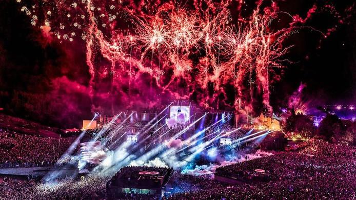 Chaque année, les tickets pour le célèbre festival s'écoulent en un éclair