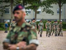 Kabinet wil verhuizing marinierskazerne doorzetten
