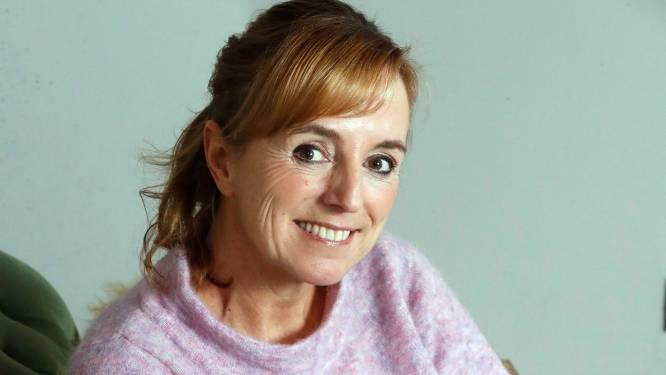 An Swartenbroekx schrijft kinderboek over Duupje, een personage van haar vader