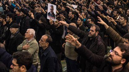 Helft kleiner dan het leger, maar véél machtiger: met Iraanse revolutionaire garde valt niet te spotten