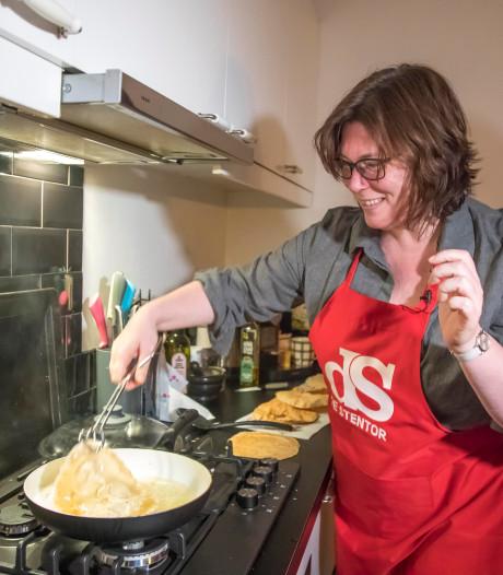 Kookbeleid: Chaatsalade met Eefke Meijerink (PvdA)