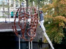 Kunstwerk Maria/Medea komt terug op andere plek in Spuihaven