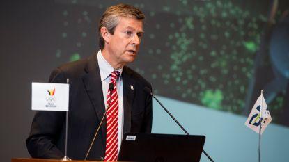 BOIC-voorzitter Beckers wil nieuwe denkoefening over Belgische selectiecriteria, De Bondt krijgt de Orde van Verdienste