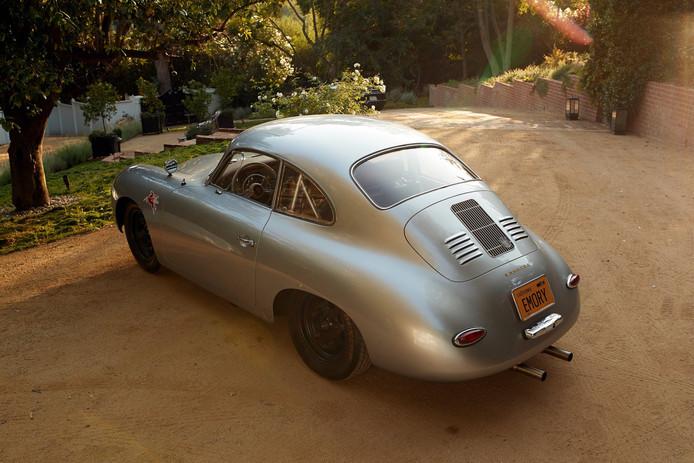 Porsche 356 A Rod Emory