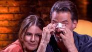 Sean Dhondt kan tranen niet bedwingen tijdens beklijvende cover van The Starlings in 'Liefde voor Muziek'
