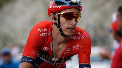 KOERS KORT 19/08. Teuns en Van Hooydonck naar Vuelta - Astana met sterk blok naar Spanje