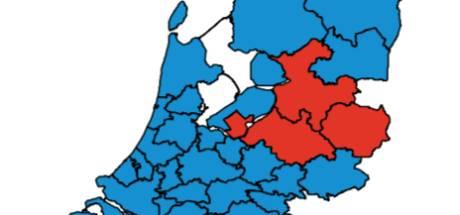 Aantal WW-uitkeringen daalt hier harder dan in de rest van Nederland