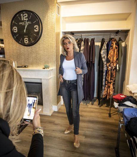 Fashionista Debby van der Zande uit Oldenzaal gevraagd voor eigen realityshow