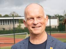 Oisterwijker Henk de Kort van tennisclub LTV krijgt Koninklijke Onderscheiding