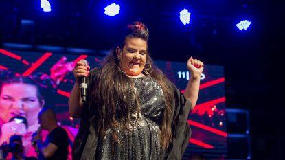 Songfestival vindt mogelijk niet in Jeruzalem plaats uit vrees voor protest en afzeggingen