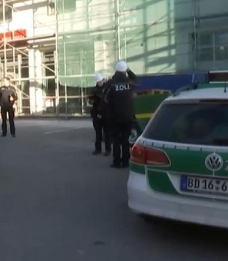 'Reuze-razzia' in Berlijnse bouwsector: onderzoek naar mensenhandel en fraude