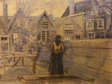 Eerherstel voor Sien 'van Gogh', de enige die Vincent een gezinsleven schonk