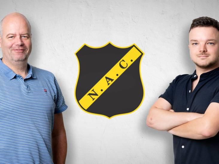 'Het is voor NAC te hopen dat Ralf Seuntjens de topper maandag niet haalt'