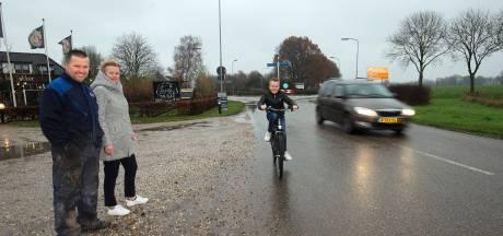Gevaarlijke weg in Doesburg gaat op de schop