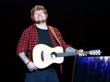 Ed Sheeran speelt volgend jaar in ArenA