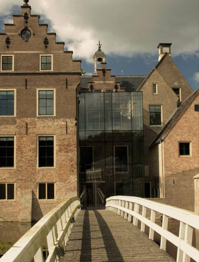 De nog te openen Ruurlose vestiging van museum More is ook opgenomen in het boek Kunst in de Achterhoek.