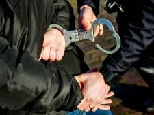 Politie houdt twee verdachten aan die oproepen om te gaan rellen in Gorinchem