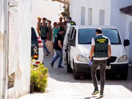 Meurtre d'une Belge en Espagne: le principal suspect arrêté à Tubize