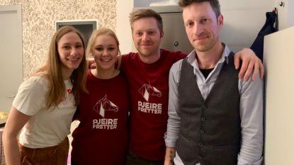 Winterpop-up Pjeirefretter opent de deuren: nieuw bier doet het alvast goed