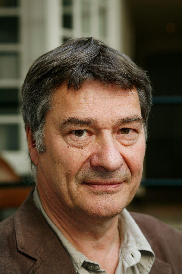 Charles den Tex Beeld ANP Kippa