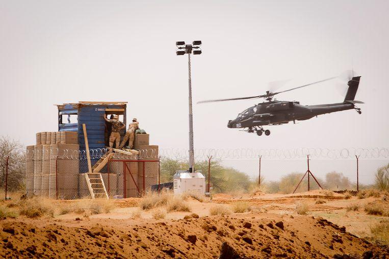 De Groene: Defensie verzweeg ware toedracht rond fatale helikoptercrash in Mali – oorzaak was onzorgvuldig onderhoud