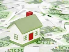 Wonen in Vlissingen wordt volgend jaar fiks duurder